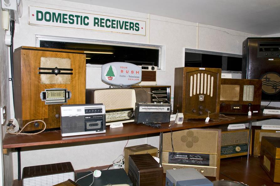 Domestic equipment